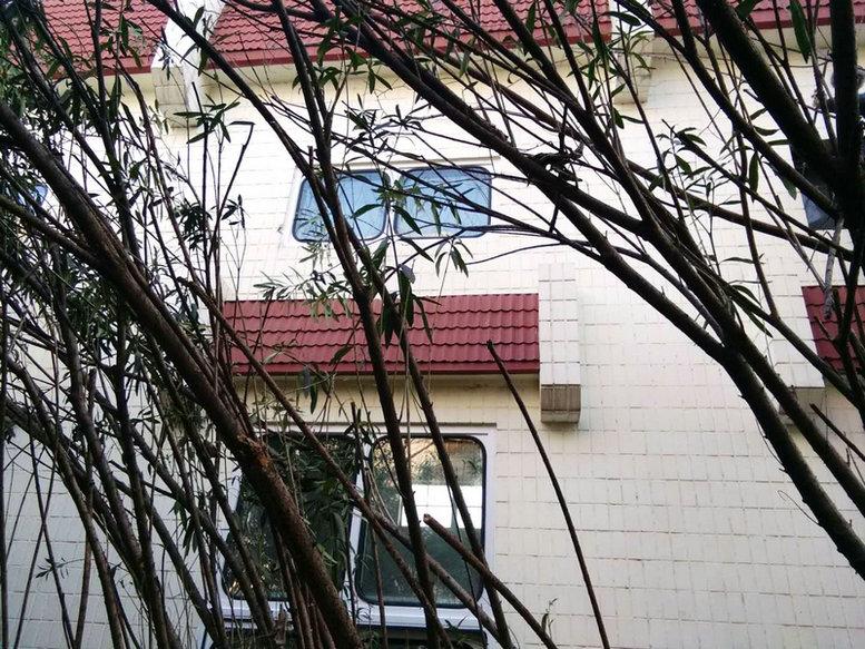 南京大中桥泵房隔声窗