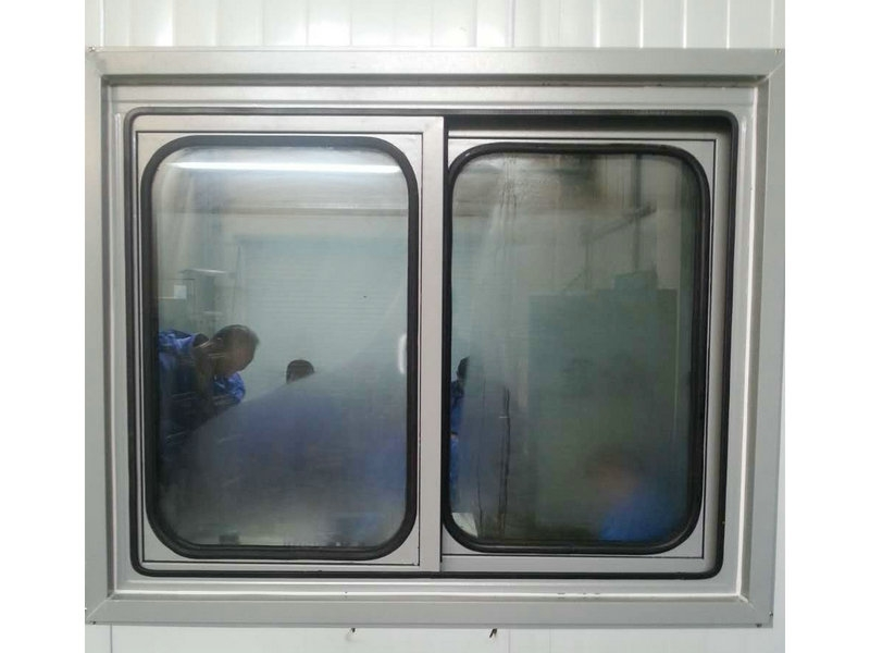 鲁抗制药控制室